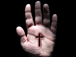 Στίγματα, οι πληγές του Ιησού