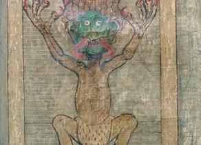 Codex Gigas or Satan's Bible