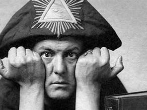 Ποιος ήταν ο Aleister Crowley;