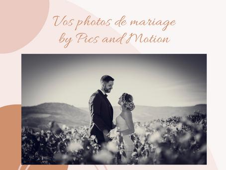 - VOS PHOTOS DE MARIAGE -
