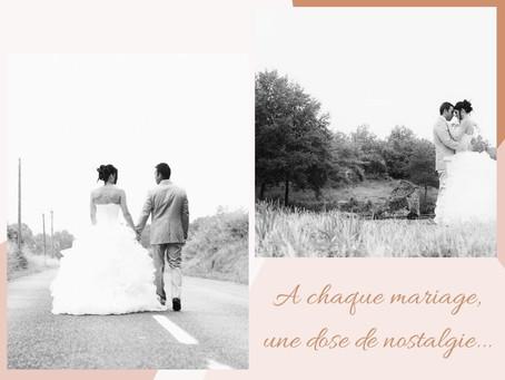 - LES EMOTIONS DE LA WEDDING PLANNER -