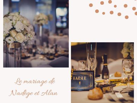 - LE MARIAGE DE N&A -