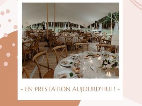 - AUJOURD'HUI, LOVELY DREAM EVENT EST DE MARIAGE -