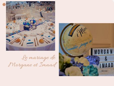 - LE MARIAGE DE M&I -