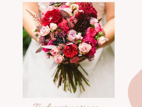 - TENDANCES MARIAGE : 3 COULEURS INCONTOURNABLES EN 2021 -