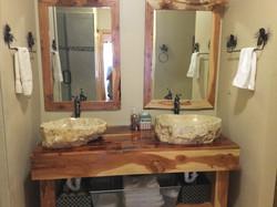 The Wilderness Bathroom