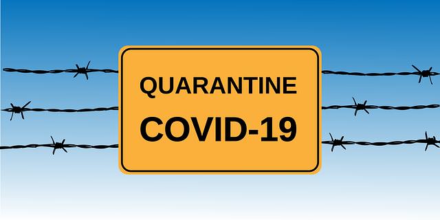 quarantine; covid-19