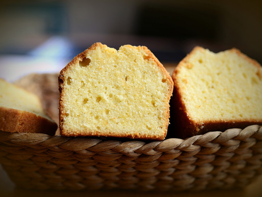 """Leavening Agents: The """"Spies"""" That Make Baking Work"""