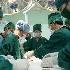 The Technology Behind Organ Transplantation
