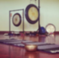 Sound Healing at Namah Shivaya Yoga Dallas TX