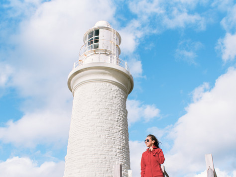 Day Trip Itinerary to Rottnest Island