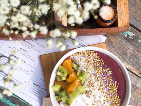 Top 5 Cafe's in Brisbane