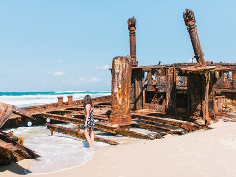 Ultimate Guide to Fraser Island