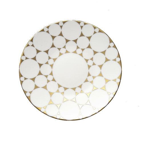 Десертная тарелка Extranorm