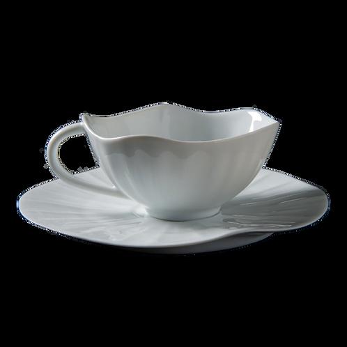Чайная пара Jacques Pergay