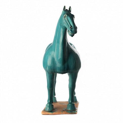 Декоративный конь Asiatides