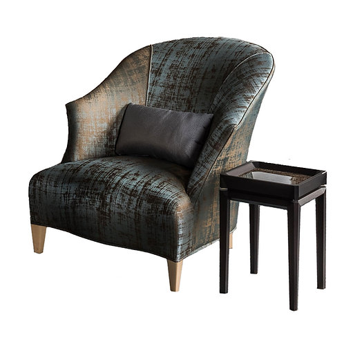 Кресло Shell Rubelli Casa