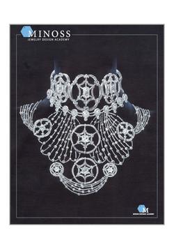 2009 국제 주얼리 디자인 공모전 특선수상작 정규과정 김수지