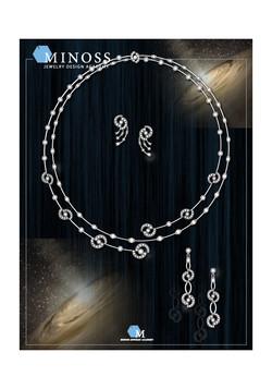 제3회 GP IDC 국제 다이아몬드 공모전 특선작_ 미노스 정규과정 - 이 순 덕
