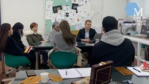 IED 에우로빼오 디자인스쿨 -주얼리디자인학과 미노스에서 상담받자!