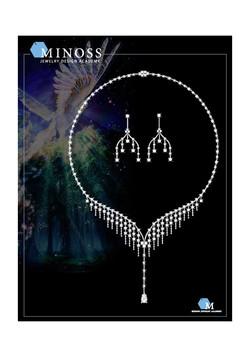 제 3회 GP IDC 국제 다이아몬드 공모전 동상 서봉수