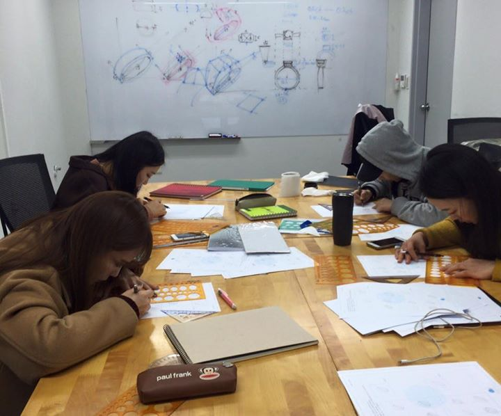 국민대대학원특강