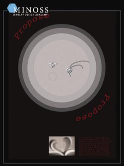7국제 귀금속 장신구 디자인 콘테스트 수상작전은상안세화