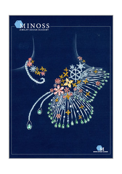 2009 국제 주얼리 디자인 공모전 특선 김소현