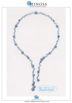 제 2회 GP IDC 다이아몬드 국제 주얼리 디자인 공모전 - 입선 주은혜
