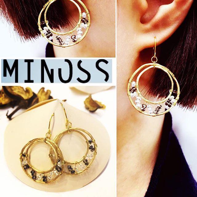 #핸드메이드주얼리 #패션쥬얼리 #액세서리디자인 #커스튬쥬얼리 #수공예악세사리제작 #귀걸이 #귀걸이추천 #원석귀걸이 #크리스탈귀걸이 #이어링 #jewelry #earrings #미노