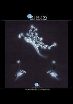 제10회 삼신 다이아몬드 국제 주얼리 디자인 공모전 입상 - 이 상 윤