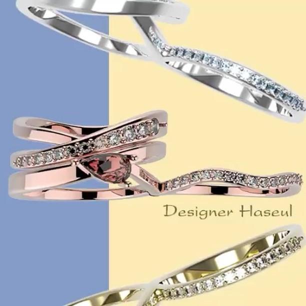 #jewelrydesign #jewelrydesigner _#미노스디자이너 #주얼리취업준비 _#주얼리디자인공모전 #주얼리학원 _#주얼리렌더링 #주얼리포트폴리오