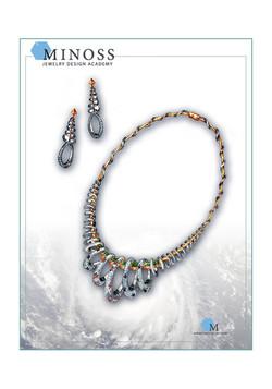 2008 보석문화상품 공모전 특선 수상작 서봉수