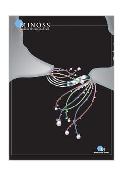 2009 국제 주얼리 디자인 공모전 특선 수상작정규과정 김혜경