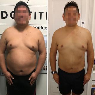 12 Month Program