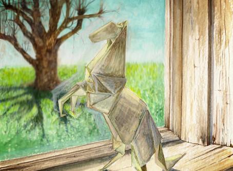 LifeInLyrics - Paper Horses (Hey, Adeline)