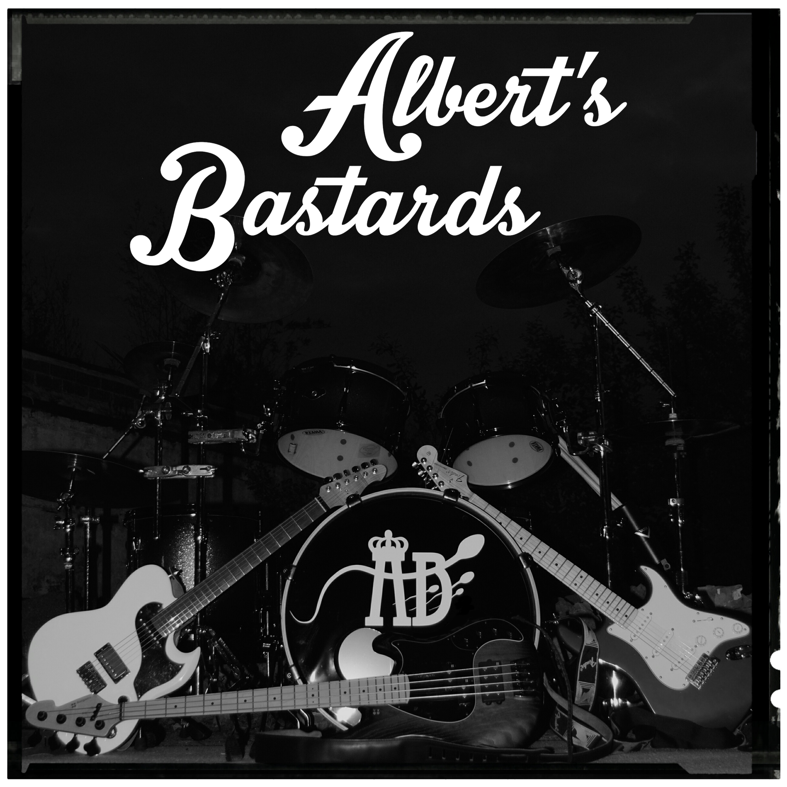 Albert's Bastards EP