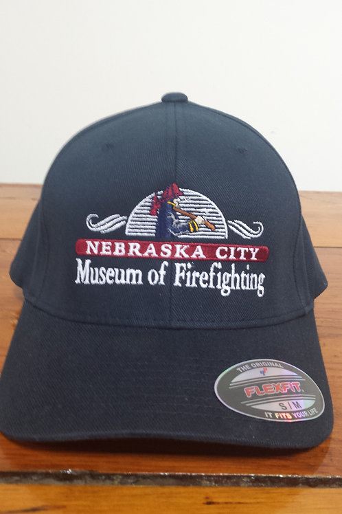 Nebraska City Museum Of Firefighting Flexfit Hat