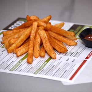 Peri Peri French Fries