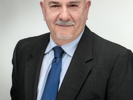 January 2021: EHSA President's Message