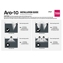 aro-10 user manual