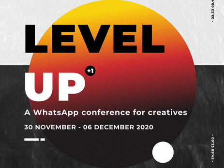 THAT Network hosts country's first WhatsApp conference for creatives
