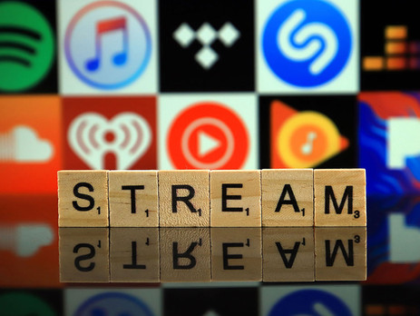 How to get your music onto streaming platforms