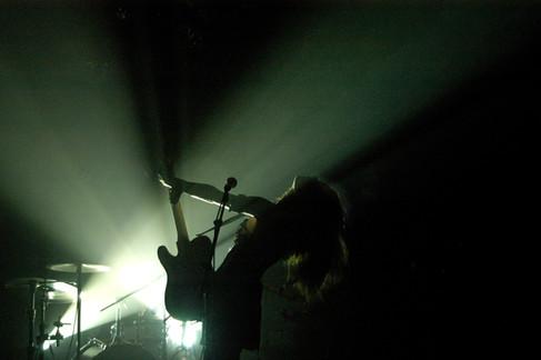 Photo by Pamela Shandel