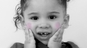 """""""The Right to Smile"""" project Photography by Melissa Mars"""