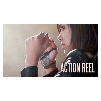 My Action Reel