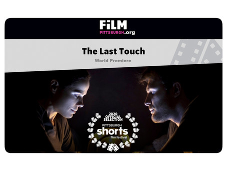 The Last Touch...