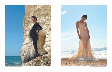 Fashion Editorial Vigore Magazine Featuring: Melissa Mars Photography: Greg Alexander
