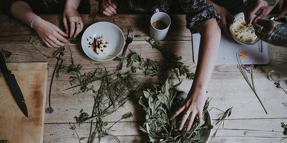 Intro to Medicinal Gardening