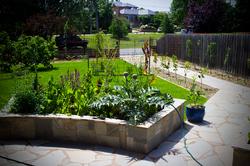 Medicinal Gardens